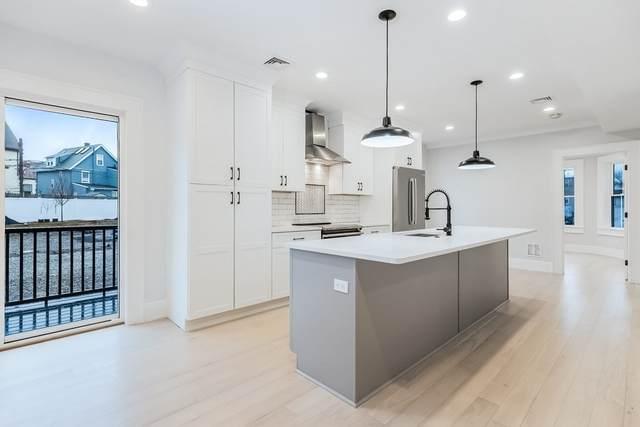 13 Mckone Street #1, Boston, MA 02122 (MLS #72869868) :: Zack Harwood Real Estate | Berkshire Hathaway HomeServices Warren Residential