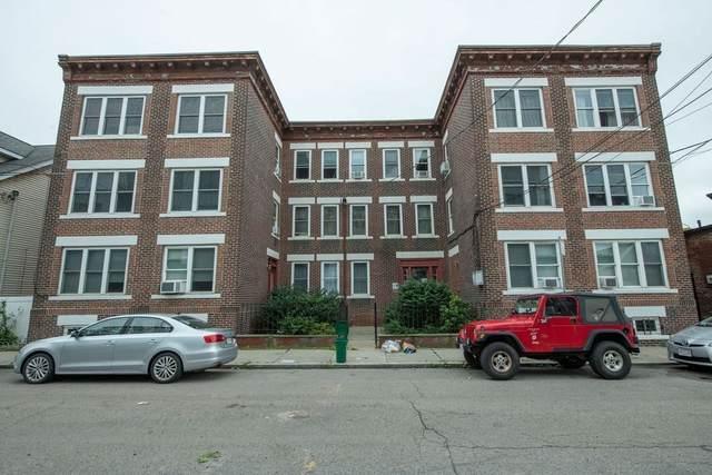 7 Saybrook Street #1, Boston, MA 02135 (MLS #72869891) :: Zack Harwood Real Estate | Berkshire Hathaway HomeServices Warren Residential