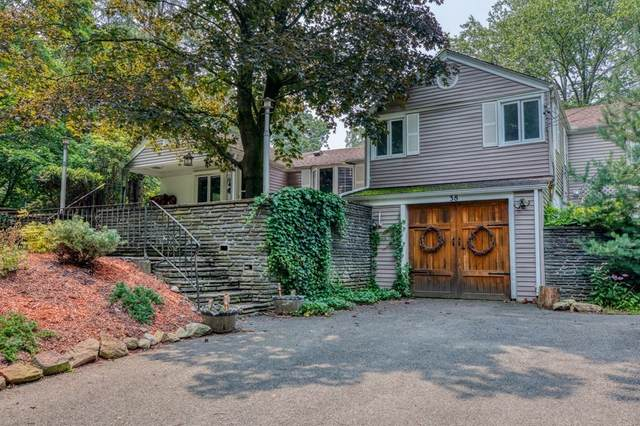 38 Ferry Hill Rd, Granby, MA 01033 (MLS #72869892) :: Charlesgate Realty Group