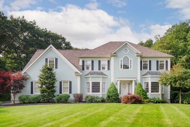 18 Boyden Road, Medfield, MA 02052 (MLS #72869925) :: The Smart Home Buying Team