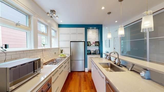 152 Calumet Street #2, Boston, MA 02120 (MLS #72869955) :: Maloney Properties Real Estate Brokerage