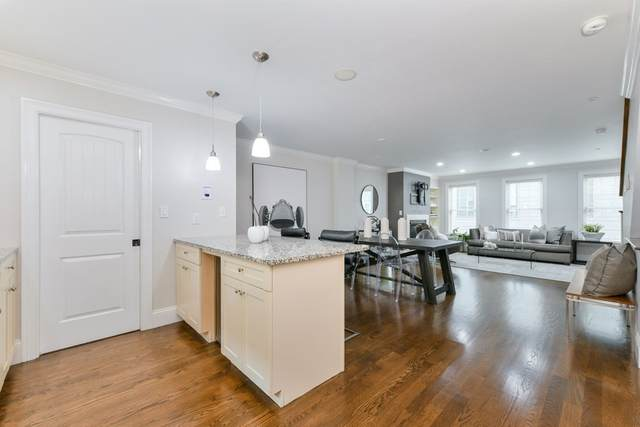 85-A Dresser St 85A, Boston, MA 02127 (MLS #72869994) :: Home And Key Real Estate