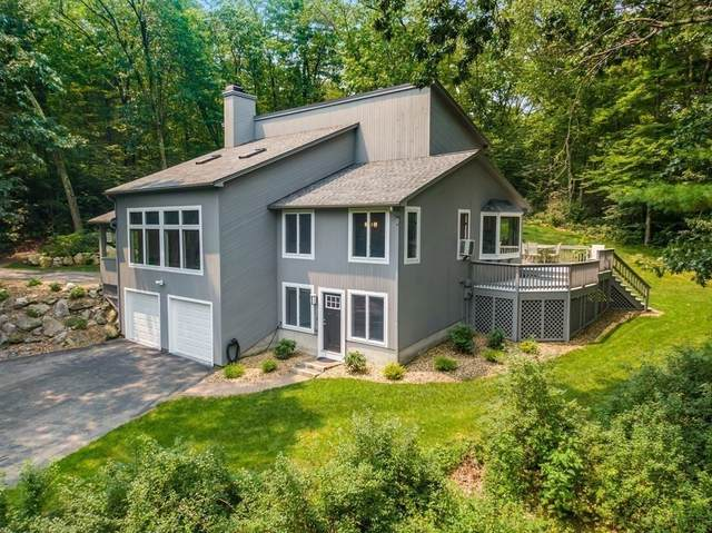 461 Leicester St, Auburn, MA 01501 (MLS #72870035) :: The Duffy Home Selling Team