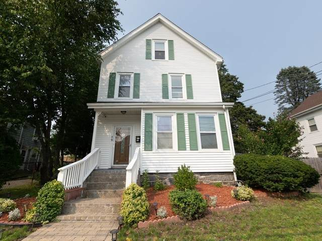 19 Cleveland St, Boston, MA 02136 (MLS #72870092) :: EXIT Realty