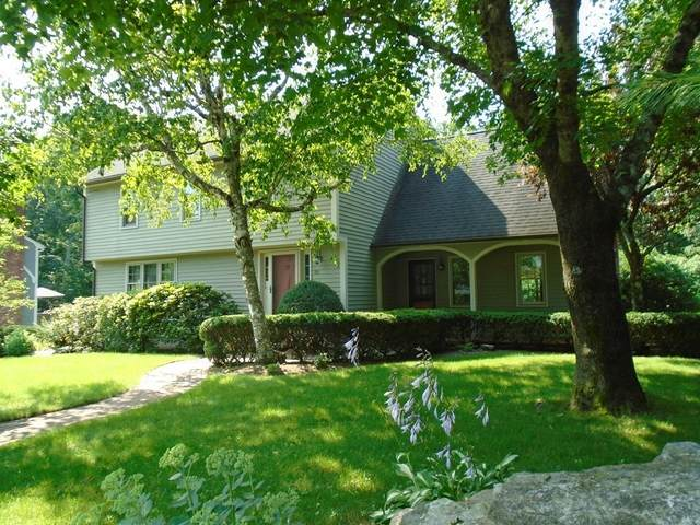 30 Heather Circle, Holden, MA 01522 (MLS #72870097) :: The Duffy Home Selling Team