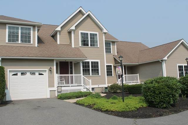 45 North Main Street C, Berkley, MA 02779 (MLS #72870142) :: Kinlin Grover Real Estate