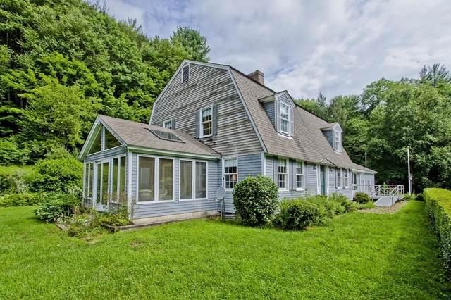 71 N River Road, Charlemont, MA 01339 (MLS #72870162) :: Kinlin Grover Real Estate