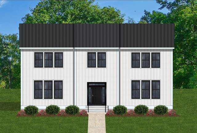 Lot 1429 West St, Stoughton, MA 02072 (MLS #72870180) :: Charlesgate Realty Group