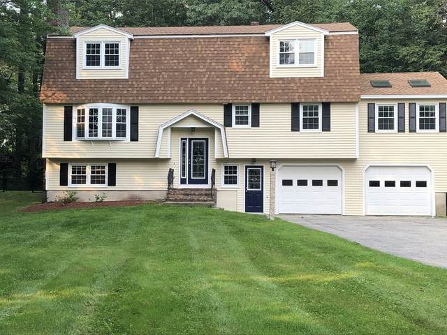 9 Leni Road, Windham, NH 03087 (MLS #72870223) :: Trust Realty One