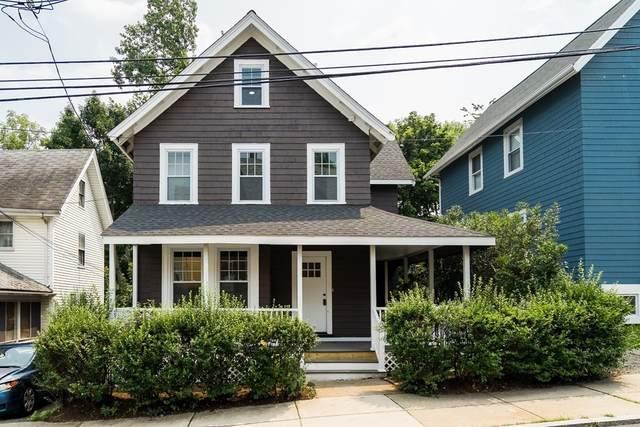 2 Brookvale St, Boston, MA 02124 (MLS #72870232) :: Zack Harwood Real Estate | Berkshire Hathaway HomeServices Warren Residential