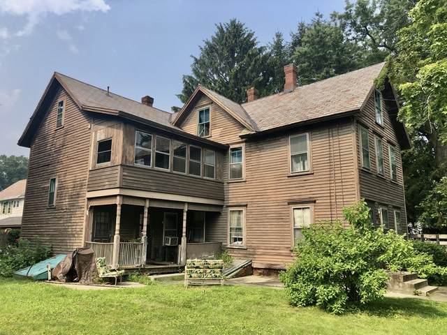 47 Mill St, Greenfield, MA 01301 (MLS #72870235) :: Kinlin Grover Real Estate