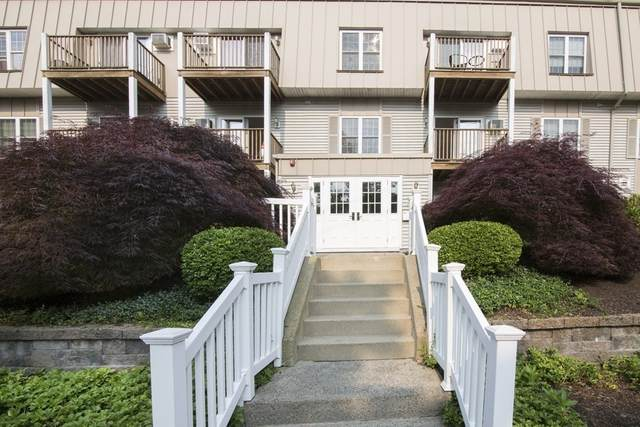 2 Ocean Ave 1H, Gloucester, MA 01930 (MLS #72870250) :: Home And Key Real Estate