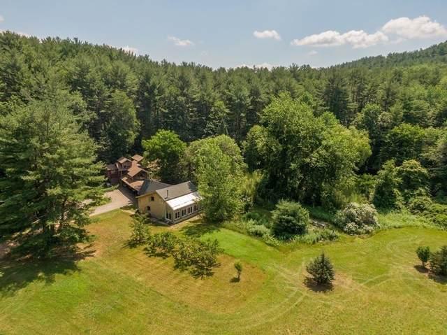 253 Long Plain Rd, Leverett, MA 01054 (MLS #72870263) :: Kinlin Grover Real Estate