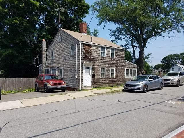 17 Hancock Street, Newburyport, MA 01950 (MLS #72870301) :: Westcott Properties