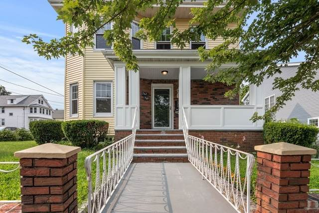 760 Belmont #760, Watertown, MA 02472 (MLS #72870311) :: Zack Harwood Real Estate | Berkshire Hathaway HomeServices Warren Residential