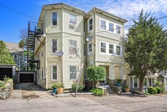 15 -17 Bellevue Street, Waltham, MA 02451 (MLS #72870336) :: Zack Harwood Real Estate | Berkshire Hathaway HomeServices Warren Residential