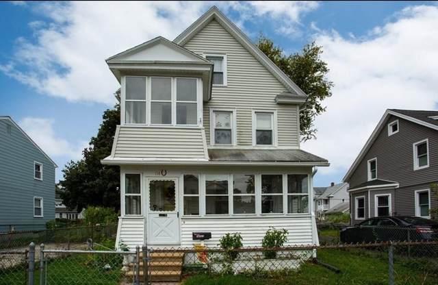 114 Mooreland St, Springfield, MA 01104 (MLS #72870339) :: Chart House Realtors