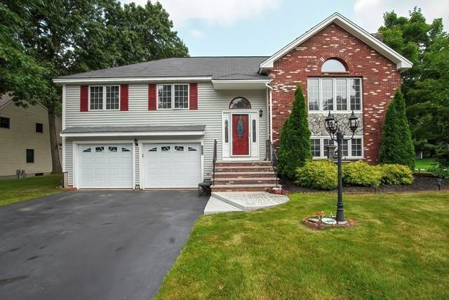 69 Towne Hill Rd, Haverhill, MA 01835 (MLS #72870347) :: Trust Realty One