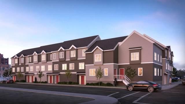 61 Pine Street #2, Attleboro, MA 02703 (MLS #72870377) :: Kinlin Grover Real Estate