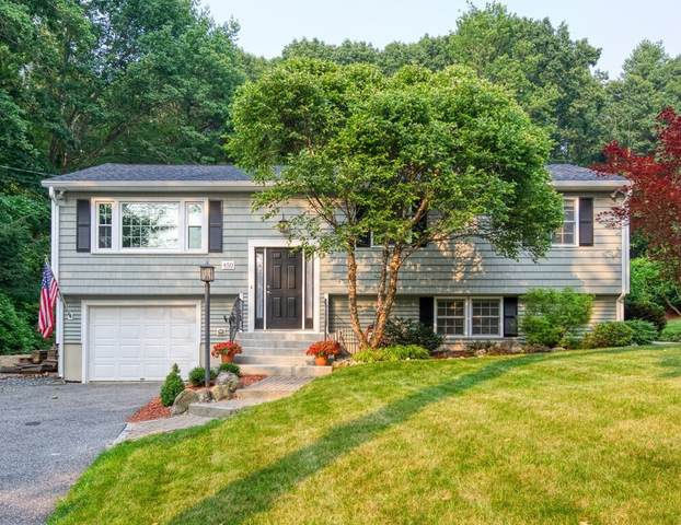 450 Chapel St, Holden, MA 01520 (MLS #72870422) :: The Duffy Home Selling Team