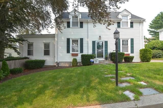 130 Martha St., Fall River, MA 02720 (MLS #72870441) :: Kinlin Grover Real Estate