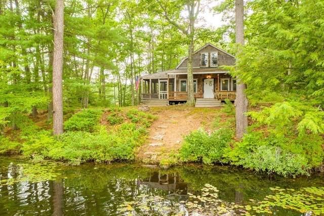 54 Island 2 - Lake Ellis, Athol, MA 01331 (MLS #72870456) :: The Smart Home Buying Team