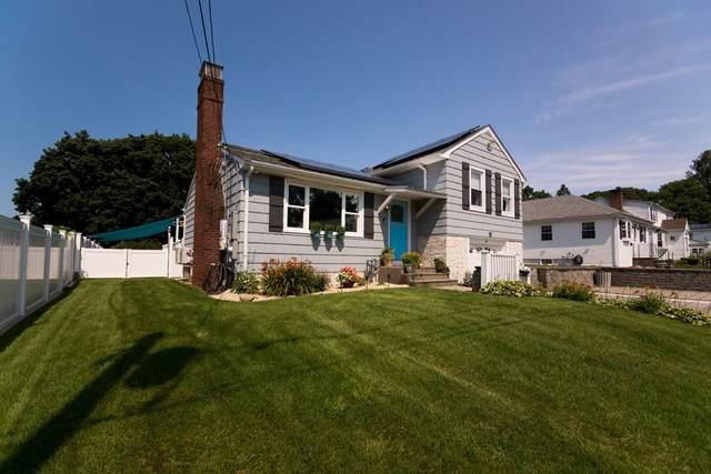 69 Desmond Avenue, Somerset, MA 02726 (MLS #72870476) :: Kinlin Grover Real Estate