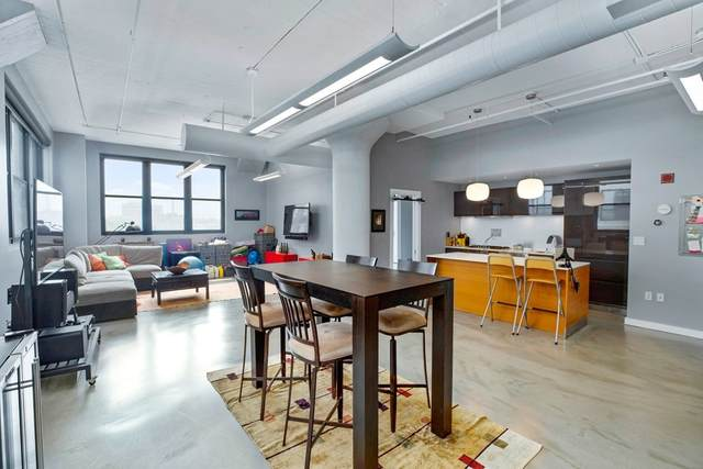 437 D St 3A, Boston, MA 02210 (MLS #72870482) :: Zack Harwood Real Estate | Berkshire Hathaway HomeServices Warren Residential
