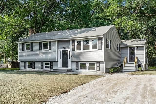 25 Salem Road, Westford, MA 01886 (MLS #72870494) :: Maloney Properties Real Estate Brokerage