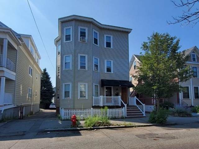 27 Wave Ave C, Revere, MA 02151 (MLS #72870501) :: Home And Key Real Estate