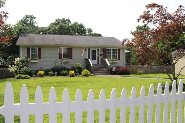 19 Buena Vista Ave., Freetown, MA 02072 (MLS #72870512) :: Chart House Realtors