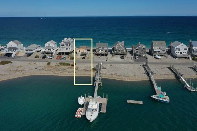 234 Central Ave, Scituate, MA 02066 (MLS #72870515) :: Kinlin Grover Real Estate