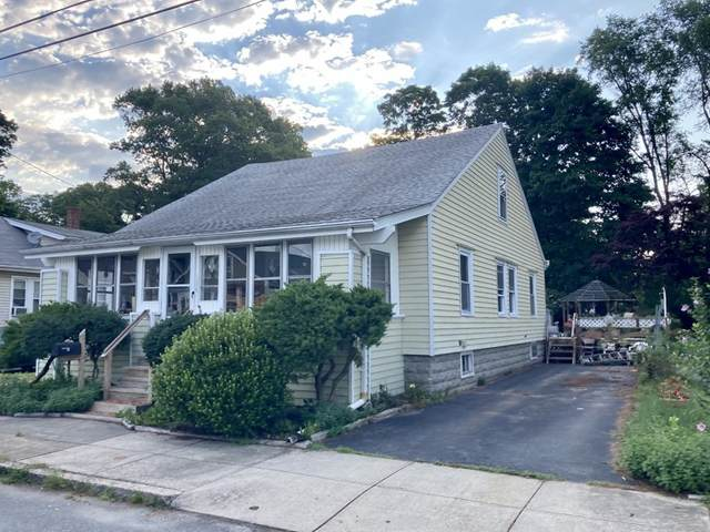 37 Wingold St, Fall River, MA 02720 (MLS #72870518) :: Kinlin Grover Real Estate
