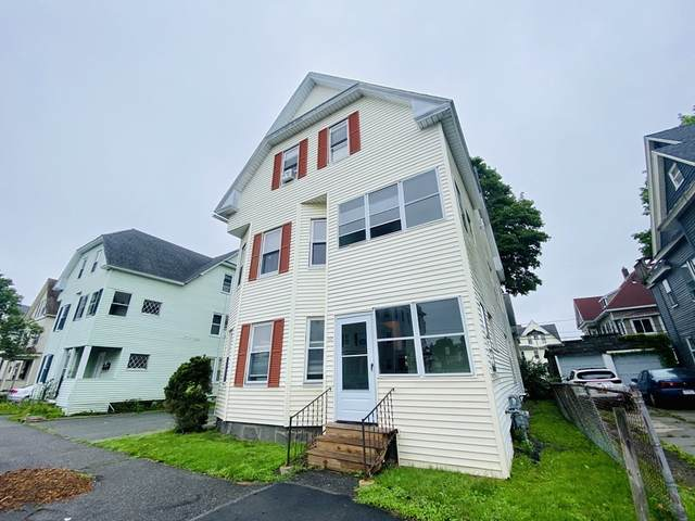 112 West St, Worcester, MA 01609 (MLS #72870584) :: The Duffy Home Selling Team