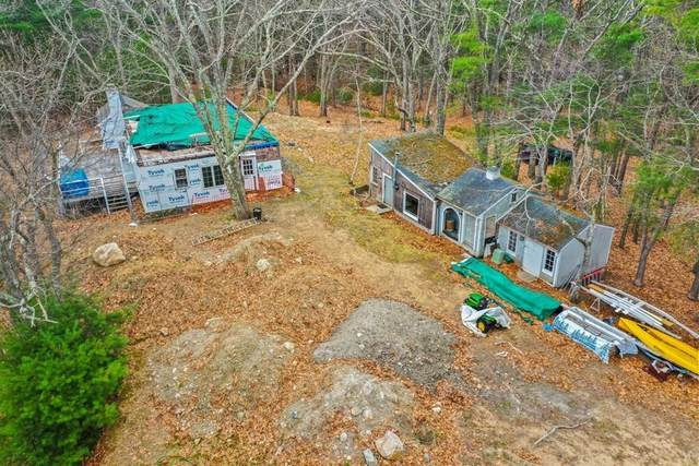 1 Old Pilgrim Trl, Marshfield, MA 02050 (MLS #72870589) :: Kinlin Grover Real Estate