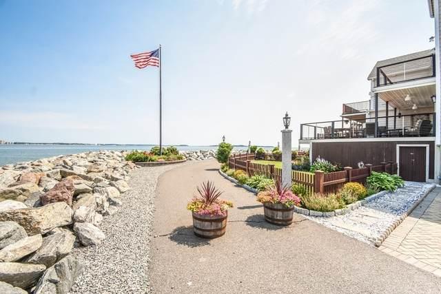 15 Ocean Pier Avenue A, Revere, MA 02151 (MLS #72870618) :: Westcott Properties
