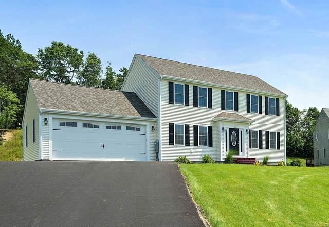 24 Sweet Amandas Way, Plymouth, MA 02360 (MLS #72870620) :: Home And Key Real Estate