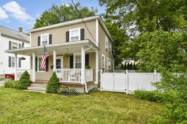 249 Electric Ave, Fitchburg, MA 01420 (MLS #72870632) :: Alfa Realty Group Inc
