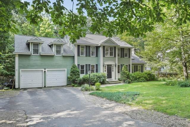 57 Wood Street, Holden, MA 01522 (MLS #72870656) :: The Duffy Home Selling Team