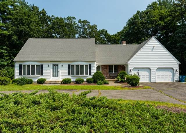 63 Soule Rd, Wilbraham, MA 01095 (MLS #72870659) :: Home And Key Real Estate