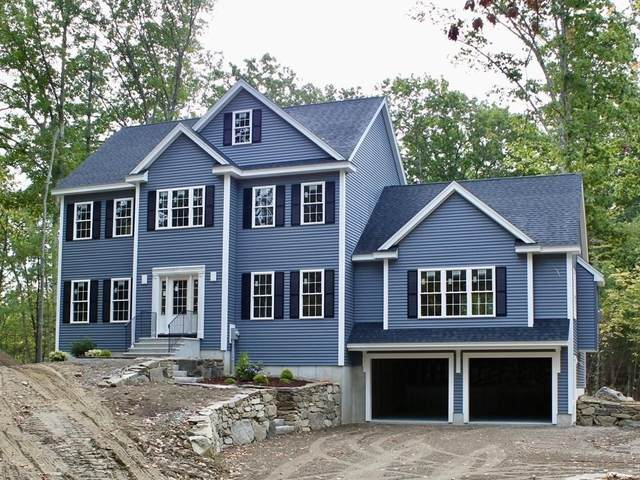78 Oakmont Ave, Westminster, MA 01473 (MLS #72870661) :: The Ponte Group