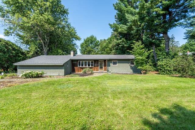 9 Birchwood Dr, Holden, MA 01520 (MLS #72870672) :: The Duffy Home Selling Team
