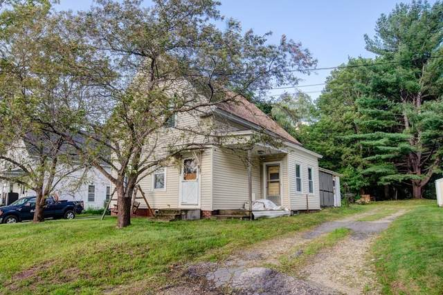 31 Spring Pl, Winchendon, MA 01475 (MLS #72870675) :: Alfa Realty Group Inc