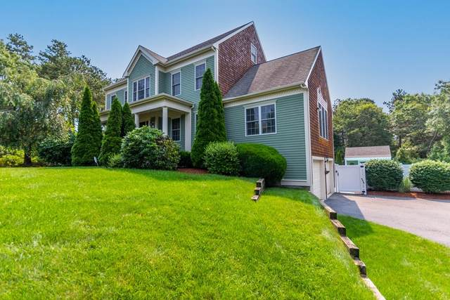 170 Fairview Ln, Plymouth, MA 02360 (MLS #72870699) :: Kinlin Grover Real Estate