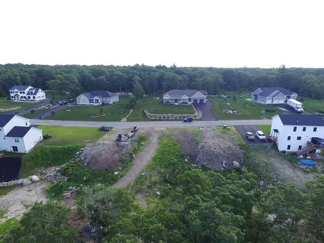 Lot 6 Bentley Lane, Westport, MA 02790 (MLS #72870706) :: Kinlin Grover Real Estate