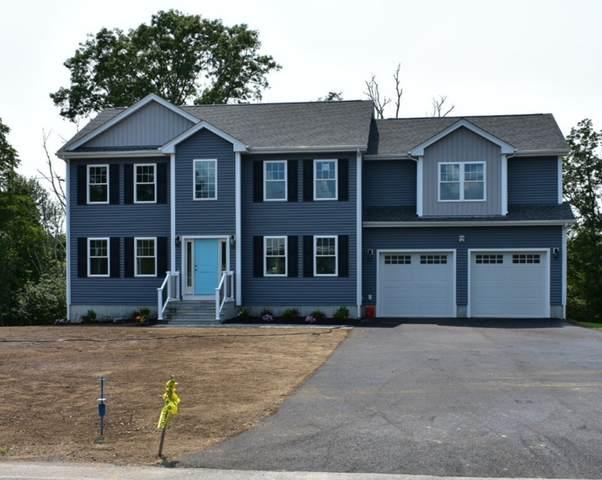 751 Sodom Road, Westport, MA 02790 (MLS #72870711) :: Kinlin Grover Real Estate