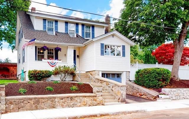 15 Enmore Street, Andover, MA 01810 (MLS #72870713) :: Boston Area Home Click