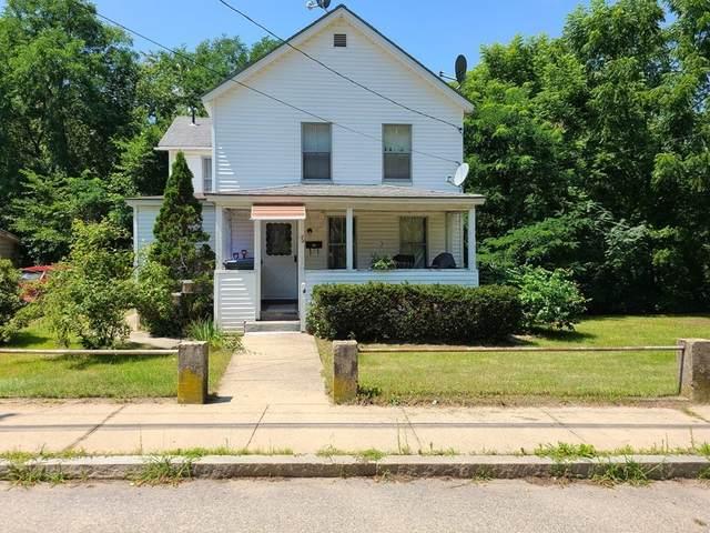 399 Cottage St, Athol, MA 01331 (MLS #72870718) :: Alfa Realty Group Inc