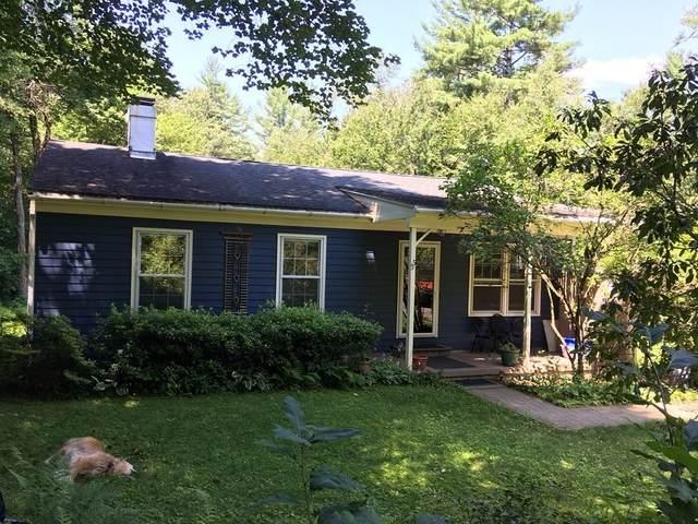 55 W Pelham Rd, Shutesbury, MA 01072 (MLS #72870726) :: The Smart Home Buying Team
