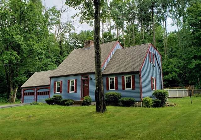 752 Federal St, Belchertown, MA 01007 (MLS #72870727) :: DNA Realty Group